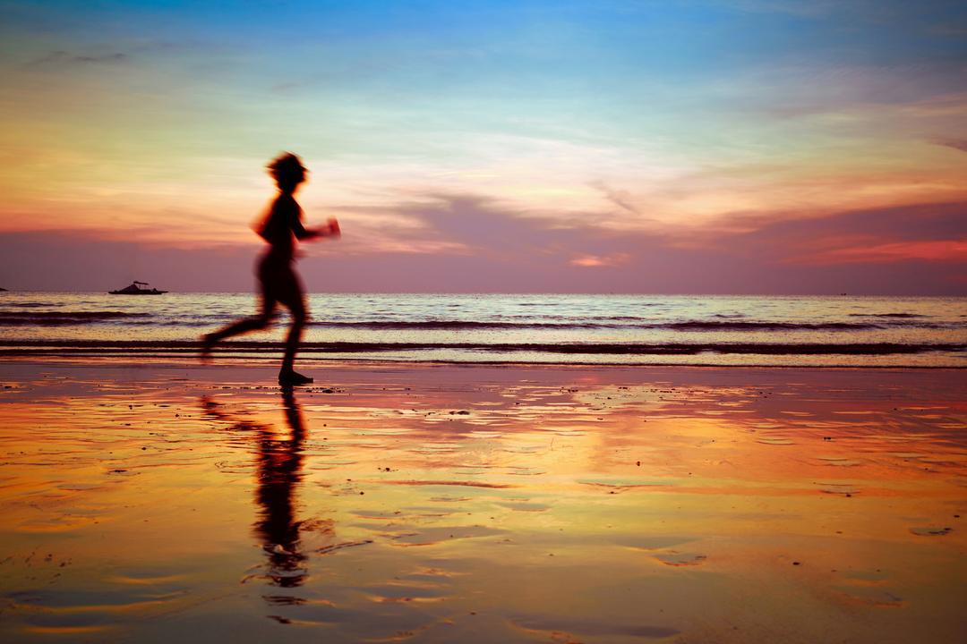 Projeto: Maratona 30 dias
