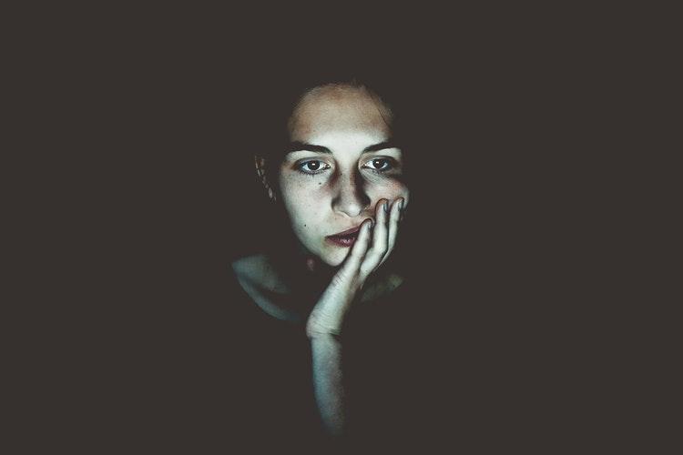 Sobre medo constante da morte