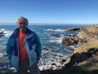 Série vídeos Gary-Sonia em Sea Ranch:  Podemos usar Tapping e Optimal EFT?