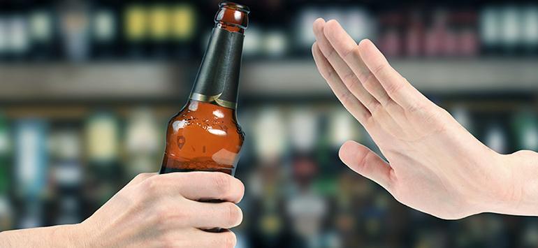 PERGUNTA DE ALUNO: CONTROLE DO ALCOOL