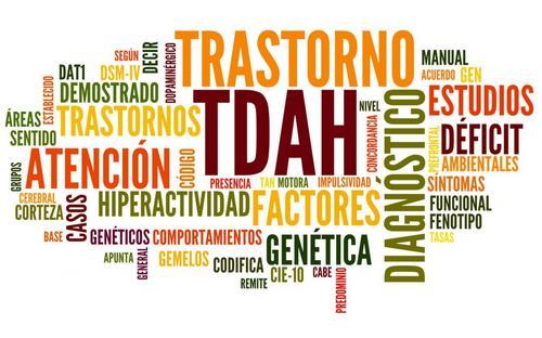 Caso de TDAH. O EFT pode ajudar?