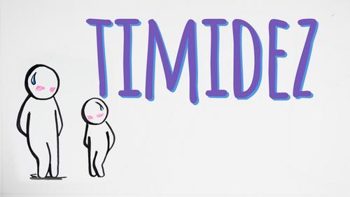 Pergunta de aluna: Sobre Timidez