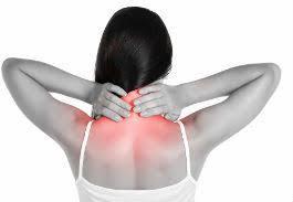 Gary Craig: Exercício com TI para flexibilidade do pescoço.