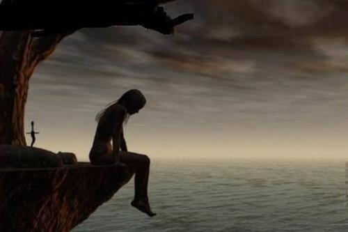 Raízes da solidão