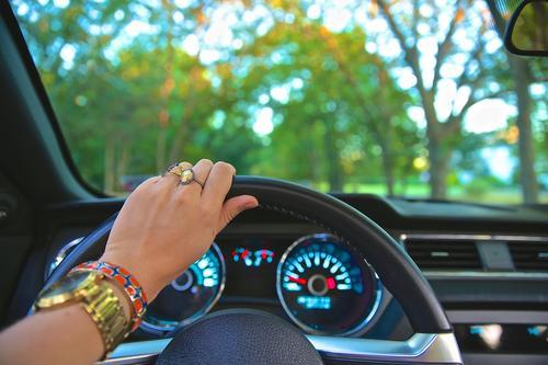 O medo de dirigir tem solução?