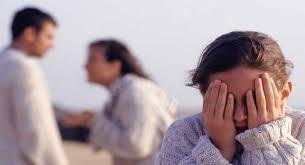 Conflitos familiares: culpa/ódio/auto punição em  busca de um lugar de afeto.