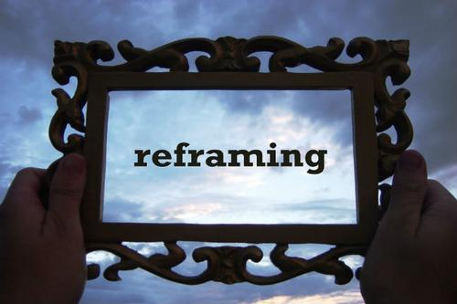 Arte de Reframing  no Optimal EFT Série Sea Ranch - vídeo 7 por Gary.