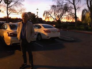 EFT : Auto Aplicação x Ajuda Terapeutica - Série Sea Ranch - Gary video 5